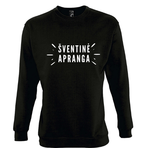 Džemperis Šventinė apranga