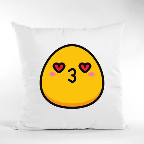 Dekoratyvinė pagalvė Meilės smailas