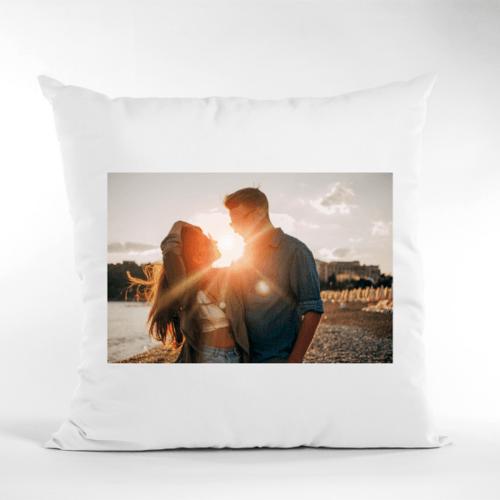 Dekoratyvinė pagalvė su jūsų nuotrauka